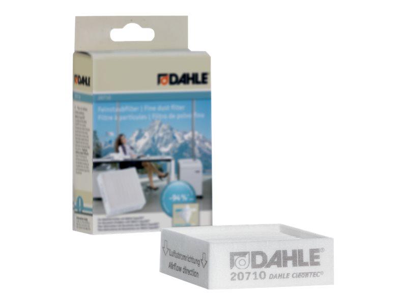 DAHLE 20710 CLEANTEC FINE DUST AIR FILTER