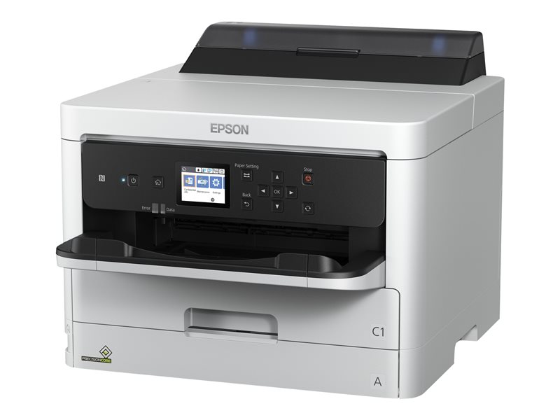 EPSON WORKFORCE C5210 COLOR INK PRINT,WIFI,DUP