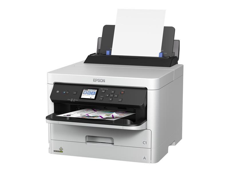 EPSON WORKFORCE C5290 COLOR INK PRINT,WIFI,DUP