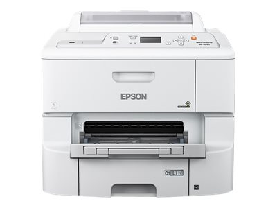 EPSON WORKFORCE WF-6090 COLOR INK PRINT,WIFI,DUP