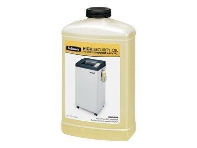 FELLOWES 3505801 SECURTY 32OZ BOTTLE SHREDDER OIL