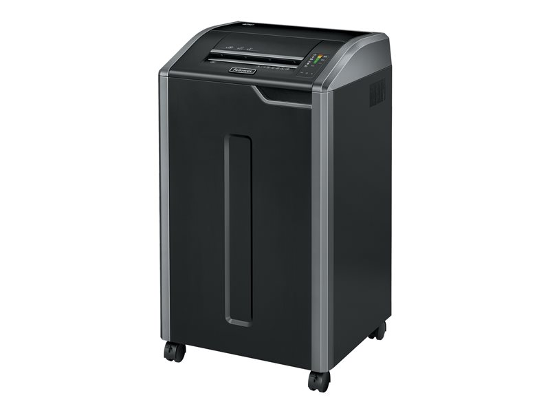 FELLOWES 38425 425CI CROSS COMMERCIAL PWRSHRD