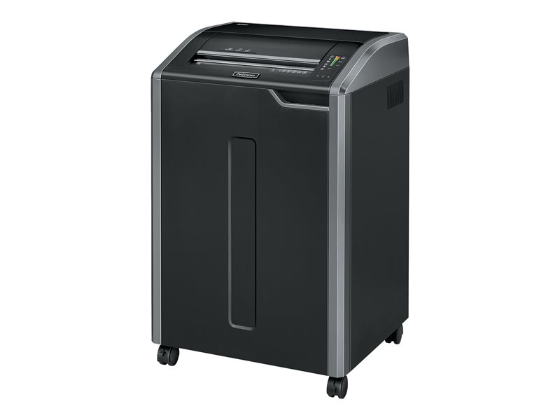 FELLOWES 38485 485CI CROSS COMMERCIAL PWRSHRD