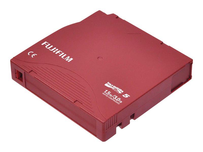 FUJI LTO ULTRIUM 5 1.5TB/3.0TB DATA CTG