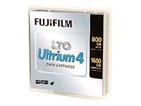 FUJI LTO ULTRIUM 4 800GB/1.6TB BARCODED