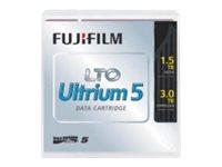 FUJI LTO ULTRIUM 5 20PK BARCODED 1.5/3TB