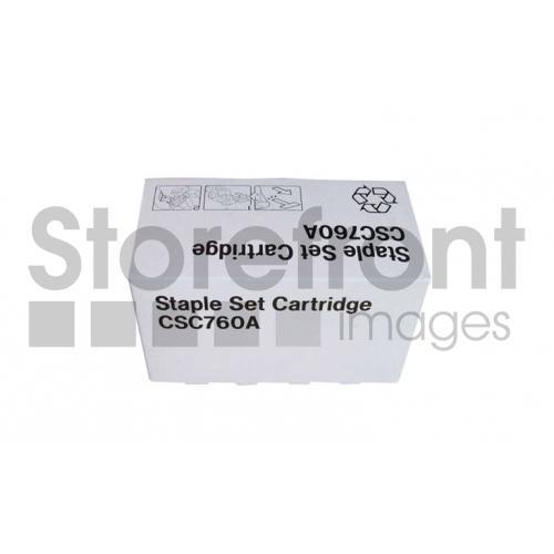 GESTETNER DSC338 1PK 5,000 K STAPLE CTG, 5k yield