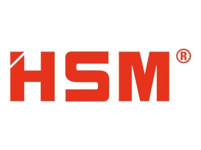 HSM B22 11 GALLON 100PK SHREDDER BAGS, 100CT yield