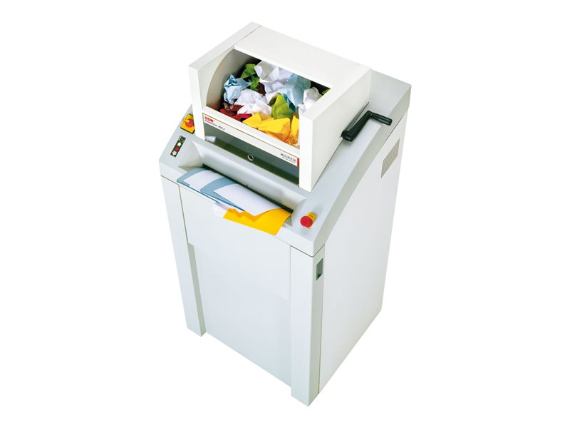 HSM POWERLINE 450.2C CROSS CUT SHREDDER