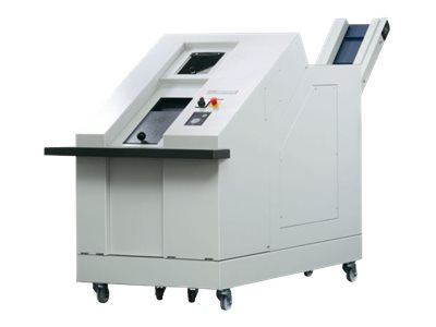 HSM POWERLINE HDS 230-2 CROSS CUT SHREDDER