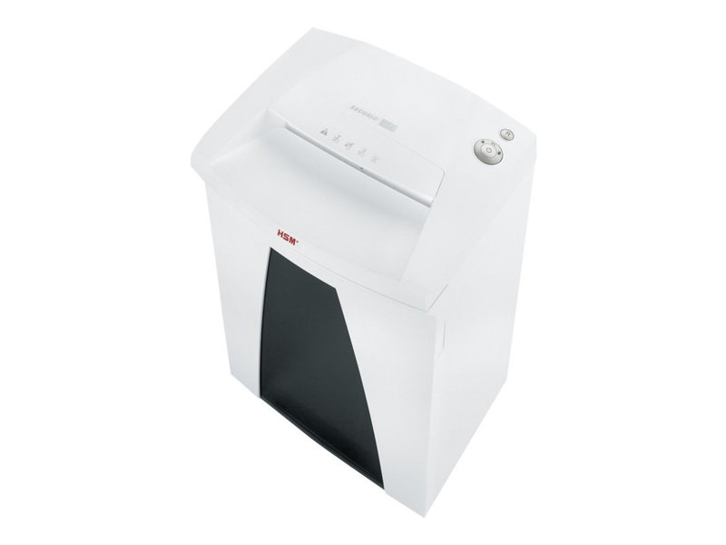 HSM SECURIO B34 STRIP CUT SHREDDER