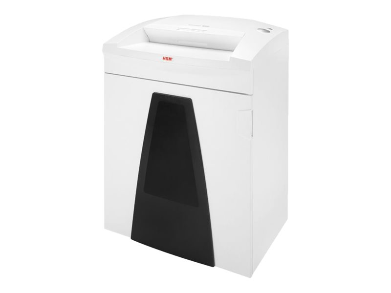 HSM SECURIO B35 STRIP CUT SHREDDER
