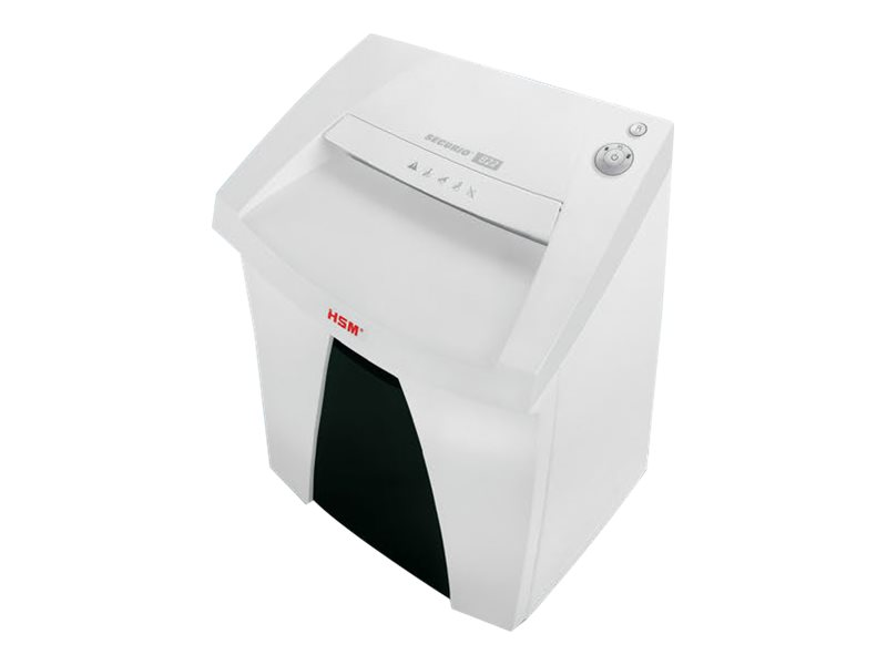 HSM SECURIO B35 CROSS CUT SHREDDER