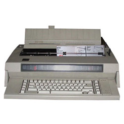 IBM 3 REFURB ELECTRIC WHEELWRITER TYPEWRITER