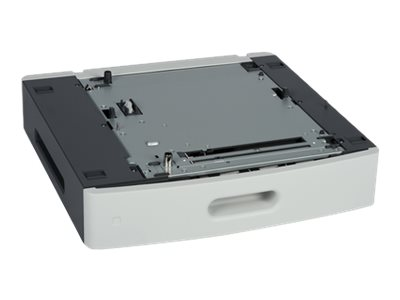 LEXMARK MX810DE 550 SHEET PAPER TRAY