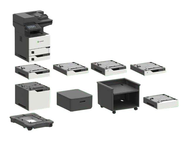 LEXMARK MX721ADE FCC LASER FX,CO,PT,SC,NT,DP