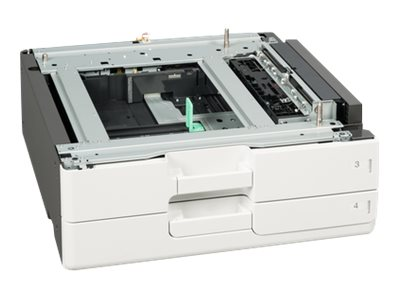 LEXMARK MS911DE 2-500 SHEET PAPER TRAYS