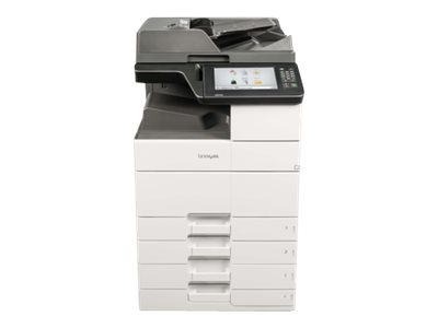 LEXMARK MX911DTE TAA CAC LV F,C,P,S,N,D,T