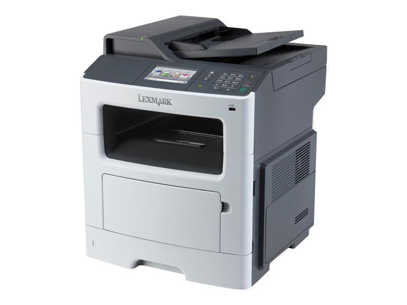LEXMARK MX410DE TAA LV FX,CO,PT,SC,NET,DUP
