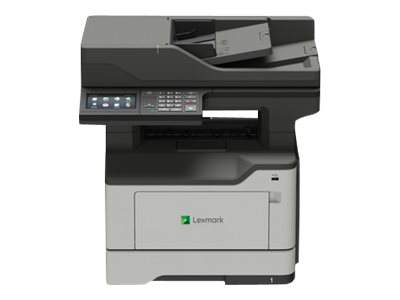 LEXMARK MX521ADE LASER FX,CO,PT,SC,N,D,HD,STACK