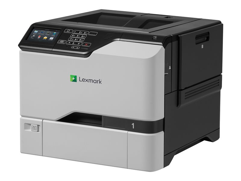 LEXMARK CS725DE TAA LV COLOR PRINT,NET,DUP