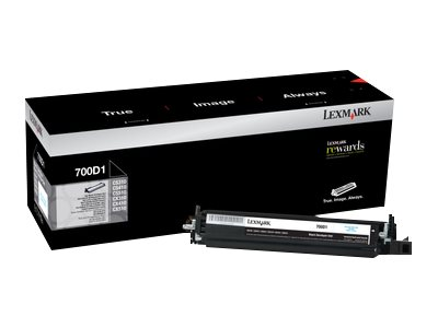 LEXMARK CS310N BLACK DEVELOPER UNIT, 40k yield