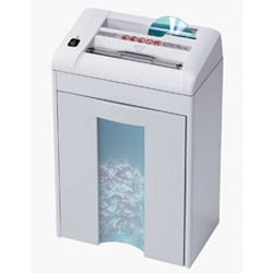 MBM DSH0053L STRIP CUT DESKSIDE SHREDDER