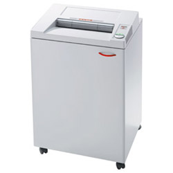 MBM DSH0320L CROSS LARGE CAPACITY OFFICE SHREDDER
