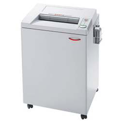 MBM DSH0391L STRIP LARGE CAPACITY OFFICE SHREDDER