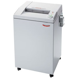 MBM DSH0500L STRIP LARGE CAPACITY OFFICE SHREDDER