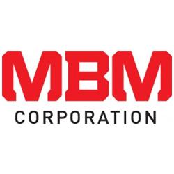 MBM 918 42 GALLON 80PK SHREDDER BAGS