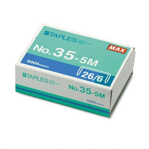 MAX HD-50DF STANDARD 5000PK 1/4