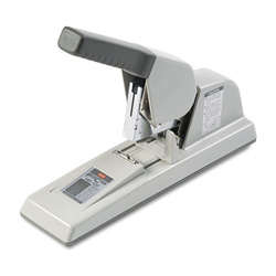 MAX 150 SHT HEAVY DUTY FLAT CLINCH STAPLER