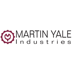 MARTIN WRA008015 PAPER FEED ROLLER