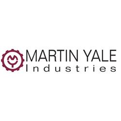 MARTIN WRA008530 BLACK INK ROLLER