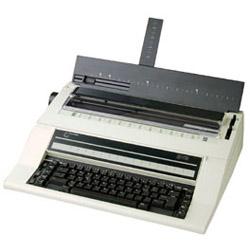 NAKAJIMA AE710 SPANISH ELECTRONIC TYPEWRITER
