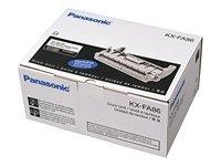 PANASONIC KX-FLB801 DRUM, 10k yield