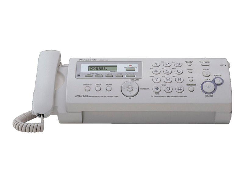 PANASONIC KXFP215 THRML FAX,COPIER,PHONE,TAD