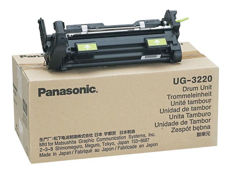 PANASONIC UF-490 DRUM, 20k yield