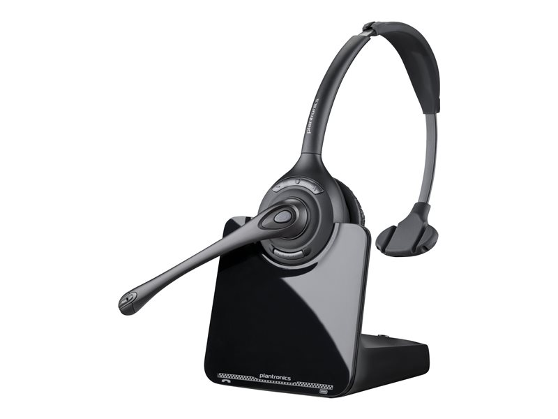 PLANTRONICS MONAURAL WIRELESS PHONE HEADSET