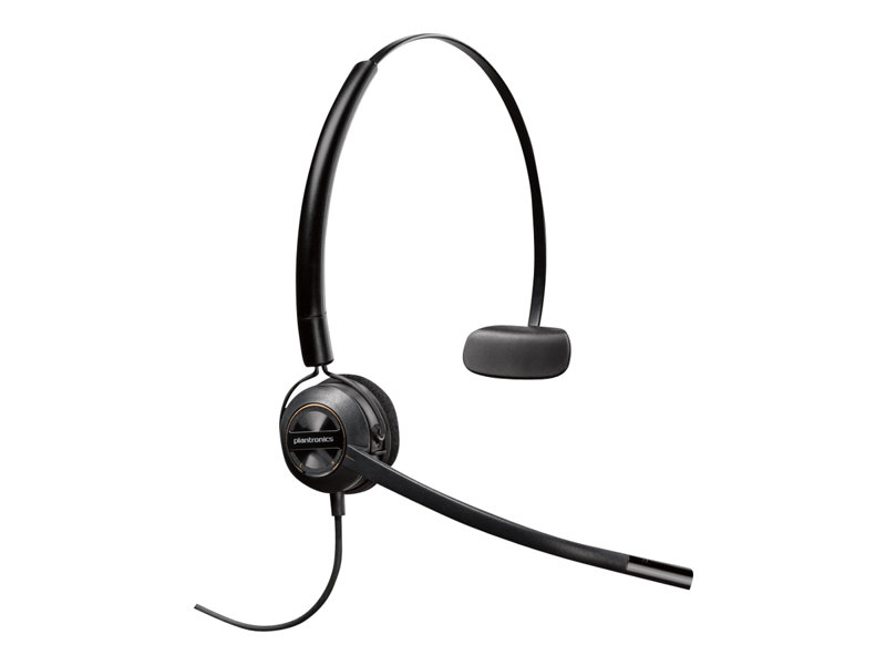 PLANTRONICS ENCORE PRO CONVERTIBLE W/FLEX MIC