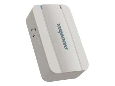 PANAMAX MD2 2 OUTLET AC SURGE PROTECTOR