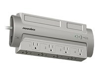 PANAMAX PM8-EX POWERMAX 8 OUTLET SURGE PROTECTOR