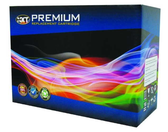 NXT PREM OKIDATA ML393 BLACK PRINT RIBBON, COMPATIBLE