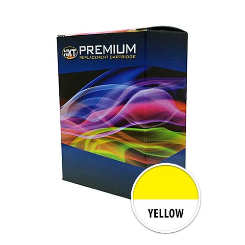 NXT PREMIUM BRAND FITS HP OJ 7500 #920XL HI YELLOW W/CHIP, COMPATIBLE, 700 yield