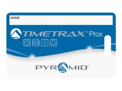 PYRAMID TRAX PROX 15PK PROXIMITY BADGES