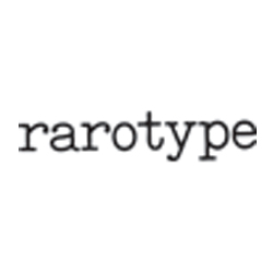 RAROTYPE BROTHER 405 SCRIPT 10/12