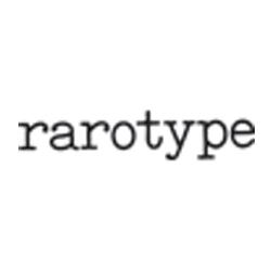 RAROTYPE CANON 860160 PRESTIGE PICA 10