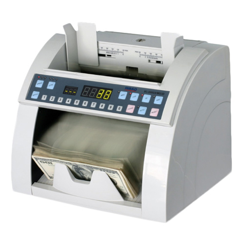 RIBAO/COIN-MATE BC-2000 CURRENCY COUNTER