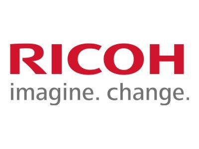 RICOH FAX2700L TYPE 150 BLACK TONER (RED R), 4.5k yield